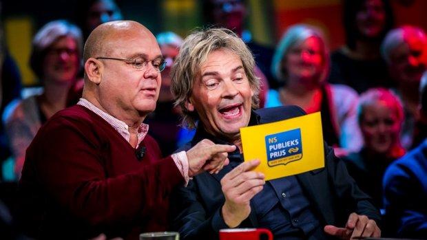 Leden BNNVARA besparen flink op presentatoren