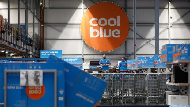 Werk! 1000 installateurs voor zonnepanelen gezocht door Coolblue
