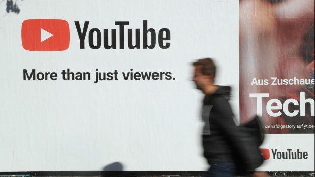 YouTube: handen vol aan verwijderen terreurvideo's