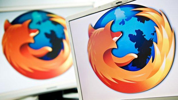 Alle plug-ins Firefox geblokkeerd door fout