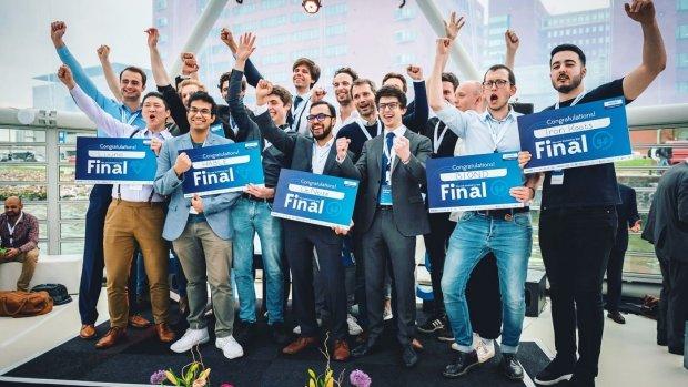 BI/OND wint de Philips Innovation Award 2019