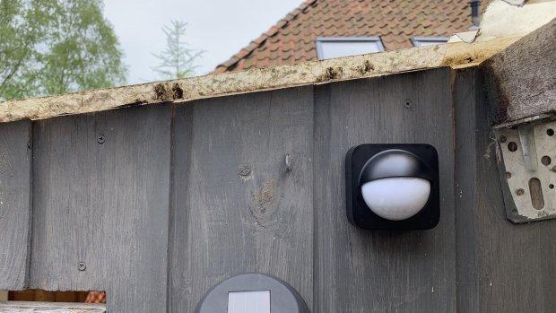 Getest: Philips Hue Outdoor Sensor