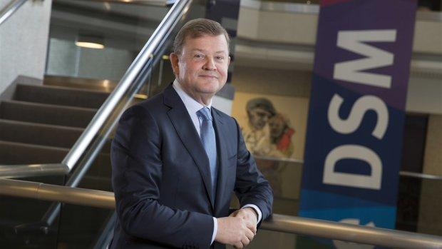 DSM verhoogt winstverwachting na prima kwartaal