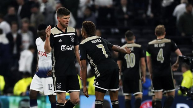 Ajax favoriet bij gokkers in wedstrijd van 15 miljoen euro