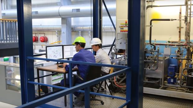 Groen energiebedrijf Bluerise failliet na mislukt project