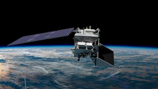 Nederland bouwt meetinstrument NASA-satelliet