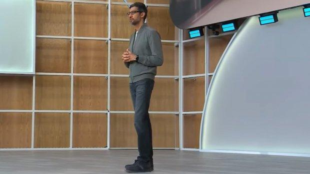 Dit kondigde Google aan: Pixel-telefoons, Android Q en meer