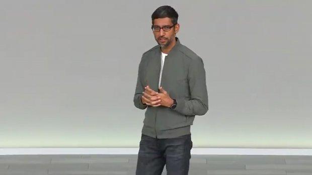 Google Duplex maakt auto huren makkelijker