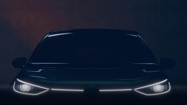 Nu blind bestelbaar: de nieuwe elektrische Volkswagen ID.3
