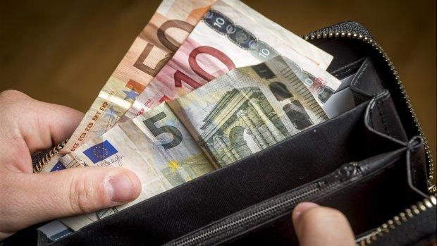 Jong en financiële problemen? Laat het ons weten