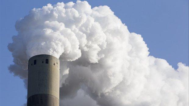 CO2-uitstoot daalt, maar lang niet hard genoeg
