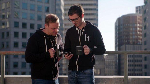 Van startup naar unicorn: het jongensboekavontuur van HackerOne