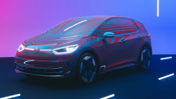 Volkswagen steekt 8 miljard euro in softwaretak