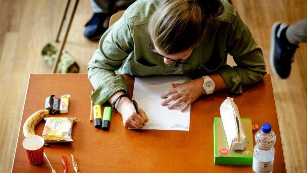 Concentratiepillen: vet verdienen aan zenuwachtige scholieren