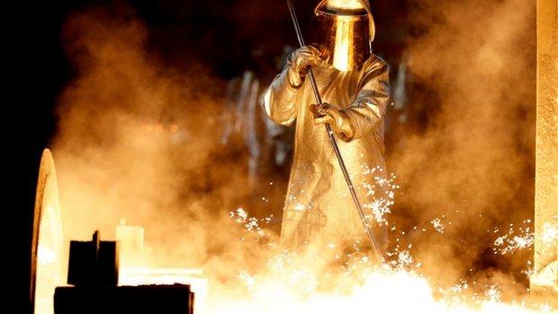 Megafusie ThyssenKrupp en Tata Steel gaat niet door
