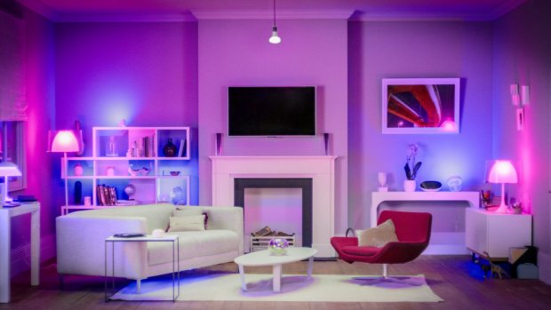Philips Hue komt nu ook met bluetooth-lampen