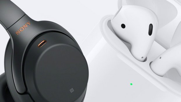 De beste draadloze oordoppen en koptelefoons