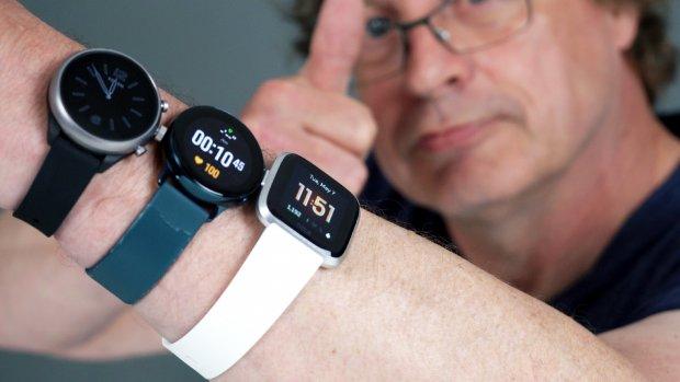 Getest: de drie beste betaalbare smartwatches