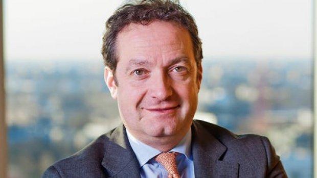 ABN-bankier Vogelzang moet rust terugbrengen bij Danske Bank