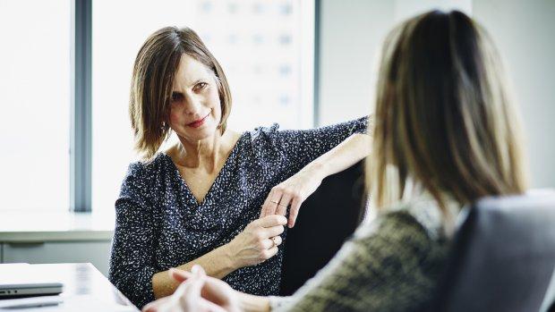 Blijf je bij je baas? 'Werkgevers gaan zich inspannen voor personeelsbehoud'