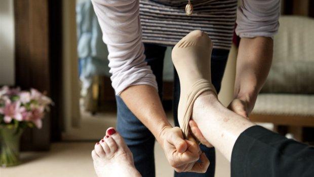 Werkdruk neemt toe voor meeste zorgverleners