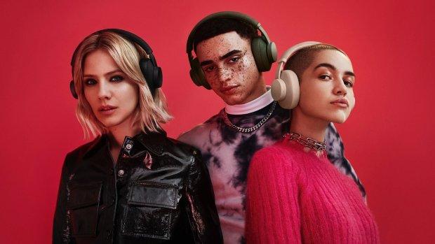 Urban Ears lanceert fraaie over-ear hoofdtelefoon