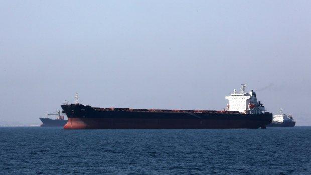Olietankers Saoedi-Arabië gesaboteerd