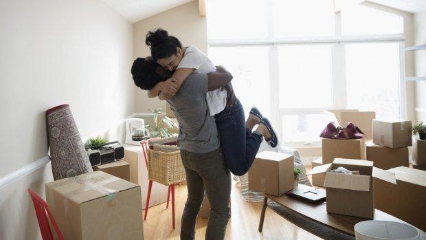 Groeiende groep huizenbezitters sluit over naar NHG na verhogen hypotheekgrens