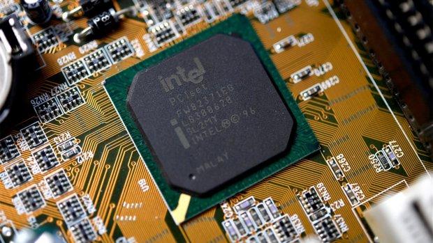 Honderden miljoenen computers onveilig door lek Intel-processoren