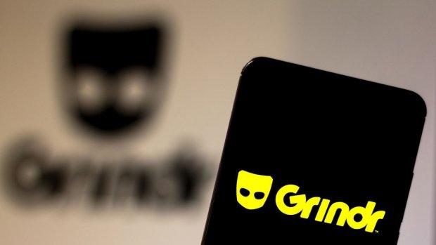 'Tinder en Grindr overtreden wet: verhandelen stiekem je data'