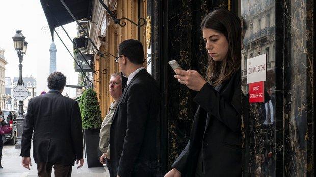Loskomen van je smartphone: zo word je weer productief