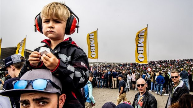Komst Formule 1 laat kassa rinkelen voor Zandvoortse hoteliers
