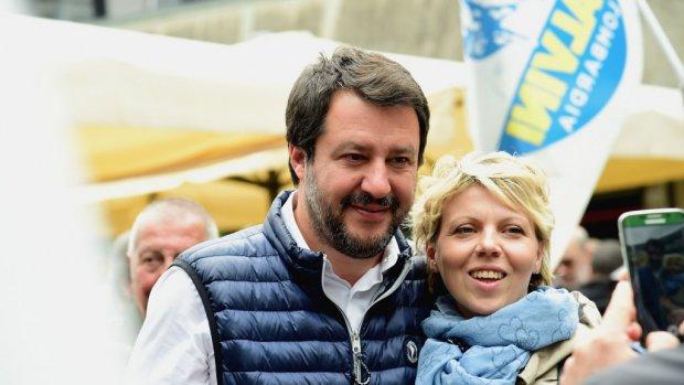 Italiaanse minister pleit voor hogere staatsschuld: 'We hebben honger'