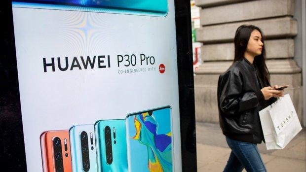 'AIVD-onderzoek naar spionage door Huawei in Nederland'