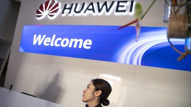 Chinese telecomgigant Huawei op zwarte lijst van VS