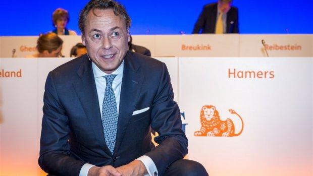 Beleggers: ING moet duidelijkheid geven over Commerzbank