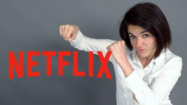 Netflix, fix dit! Negen Netflix-frustraties