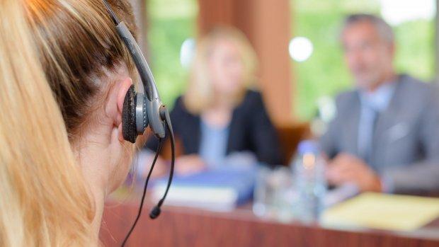 Nieuwe digitale tolk van Google klinkt meer als een mens