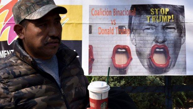 'VS wil staalheffing voor Canada en Mexico afschaffen'