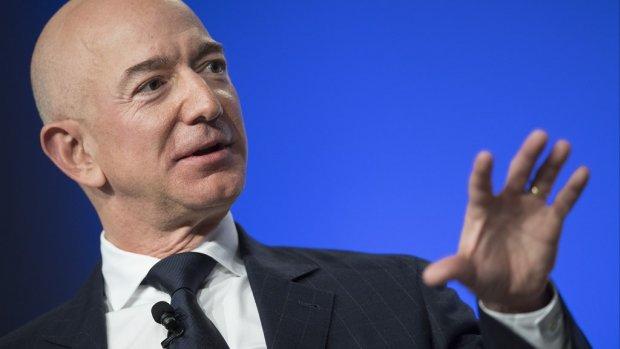 Zo investeert Amazon honderden miljoenen in jonge startups
