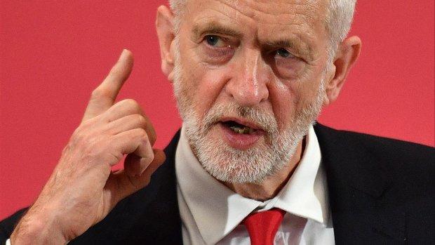 Brexitgesprekken tussen Labour en May geklapt