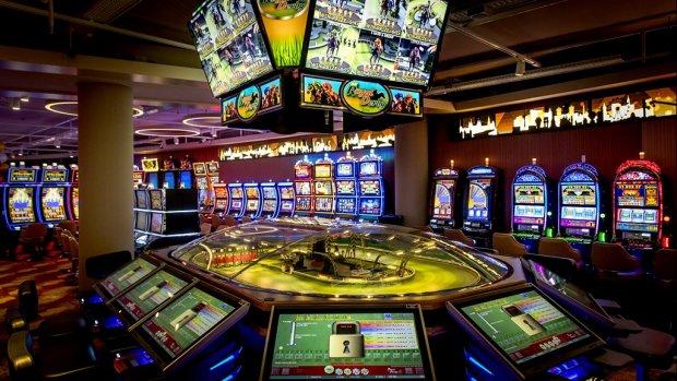Holland Casino blijft in staatshanden om zorgen over verslaving