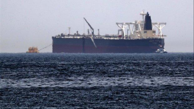 Spanning in Golfregio: Saoedi's roepen bondgenoten bijeen