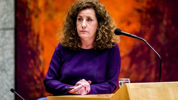 'Hogere rente studieschuld in strijd met wet'