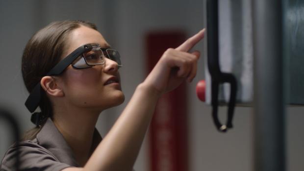 Google ziet toekomst in AR-bril: Google Glass 2 aangekondigd
