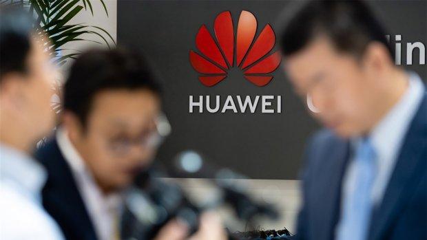 Boycot door VS wordt pijnlijk: geen chips meer voor Huawei