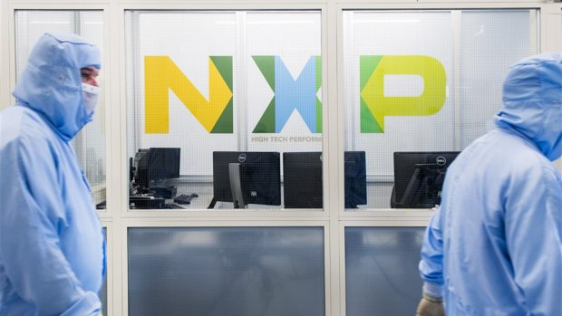 Nederlandse chipfabrikant NXP stopt deels met leveren aan Huawei