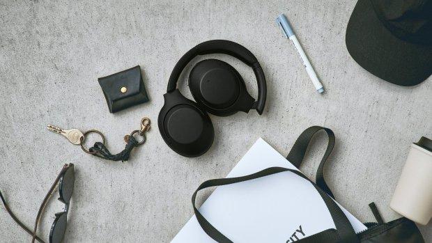 Sony komt met goedkopere koptelefoon met noise cancelling