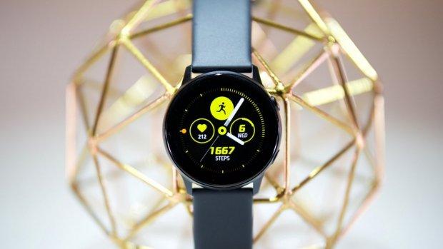 Samsung-smartwatches krijgen update met nieuwe features