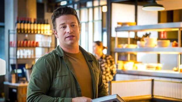 Britse restaurants Jamie Oliver op rand van faillissement